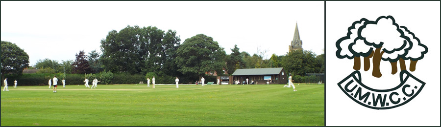 Underwood Miners Welfare Cricket Club